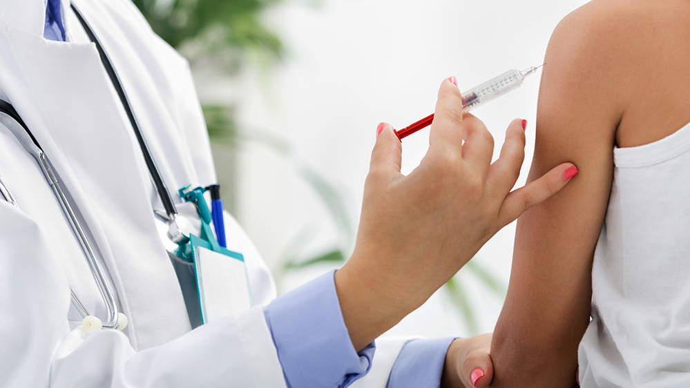 Καρκίνος: Το εμβόλιο που προλαμβάνει το 92% των κρουσμάτων