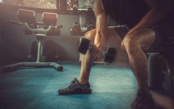 Η μυϊκή δύναμη μειώνει την πιθανότητα εμφάνισης διαβήτη