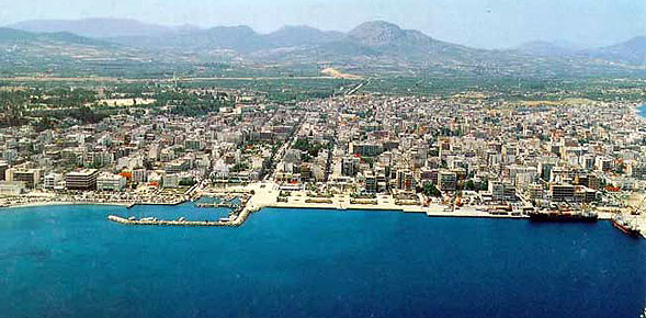 Γκολάρες στο 93 για την τουριστική προβολή του δήμου Κορινθίων με αναθεσάρα 14800€ 5 μέρες πριν φυγουν