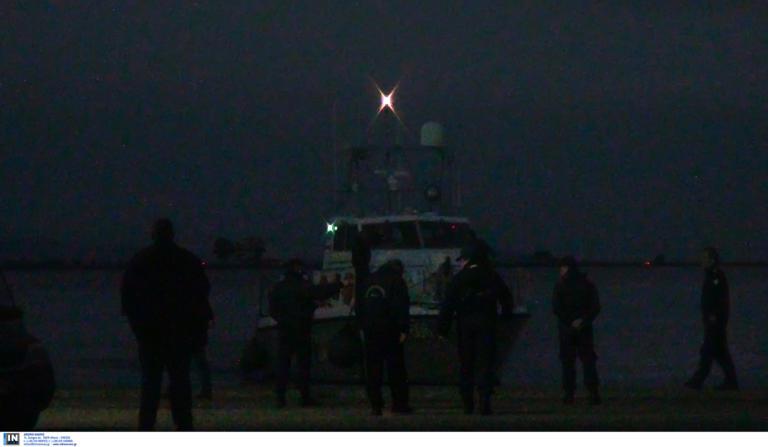 Πόρτο Χέλι: Σύγκρουση σκαφών με δυο νεκρούς