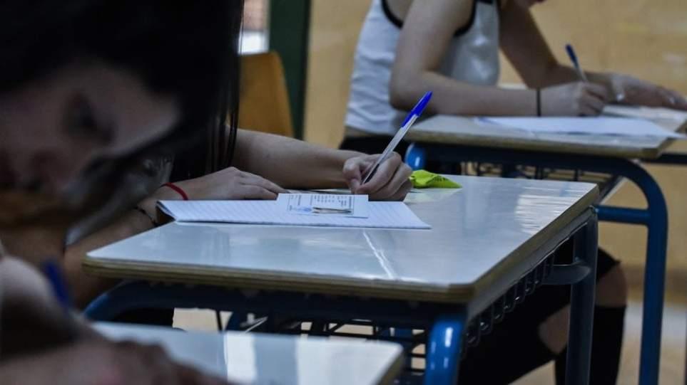 Λειτουργικά αναλφάβητοι οι μισοί μαθητές Λυκείου