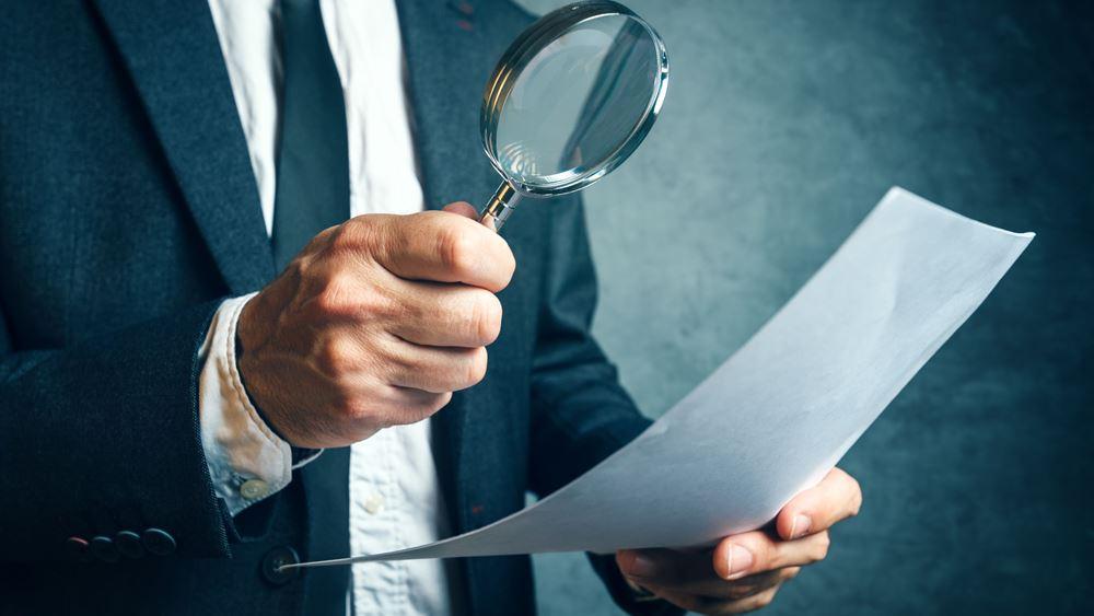 Έρχονται τα φορολογικά e-βιβλία για επιχειρήσεις και επαγγελματίες