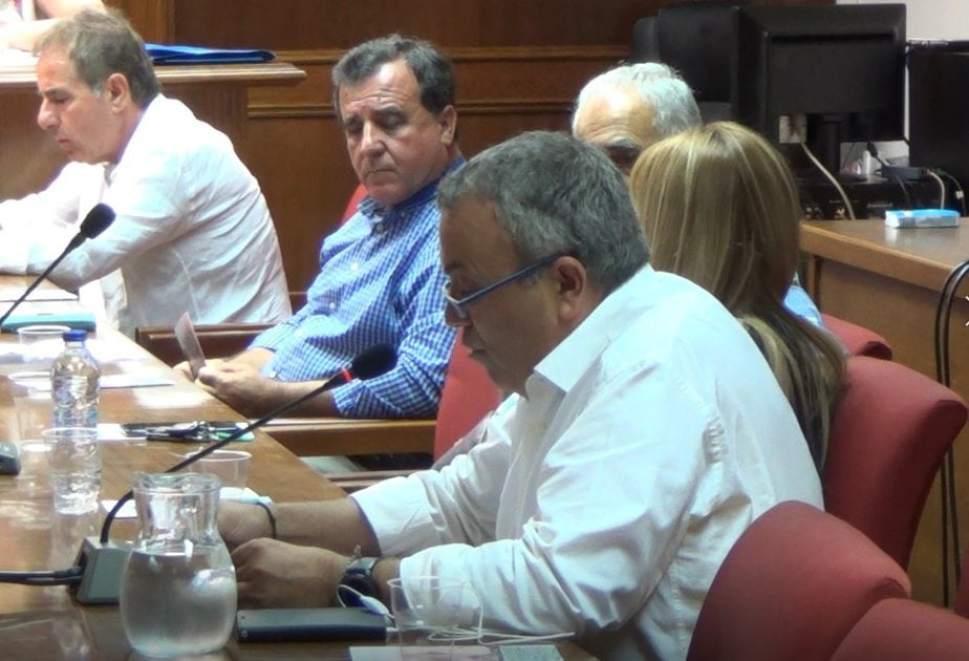 Απούσα η παράταξη Καλλίρη από το δημοτικό συμβούλιο για τα νομικά προσωπα