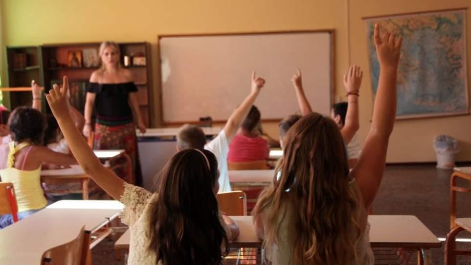 Κομισιόν: Μπροστά στον κίνδυνο «εκπαιδευτικής φτώχειας» οι Έλληνες 15αρηδες