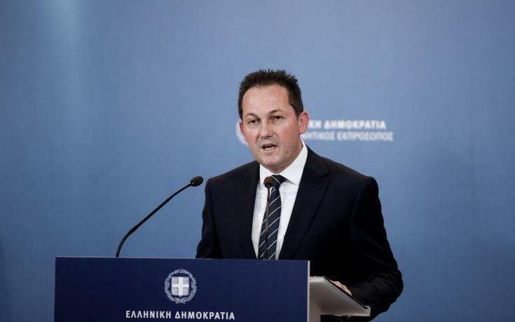 Πέτσας: Ο Τσίπρας έκανε προεκλογική καμπάνια με τα λεφτά των Ελλήνων
