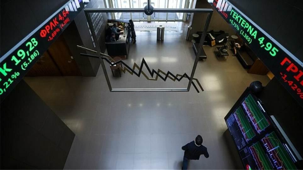 Το 10ετές ελληνικό ομόλογο στο νέο ιστορικό χαμηλό του 1,31% σύμφωνα με το Reuters