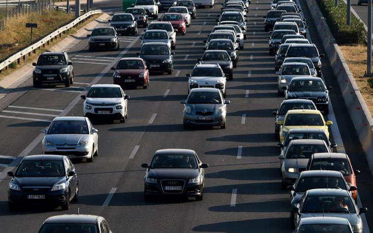 Τέλη κυκλοφορίας: Αλλαγές προανήγγειλε ο Σταϊκούρας, πότε αναρτώνται στο Taxis