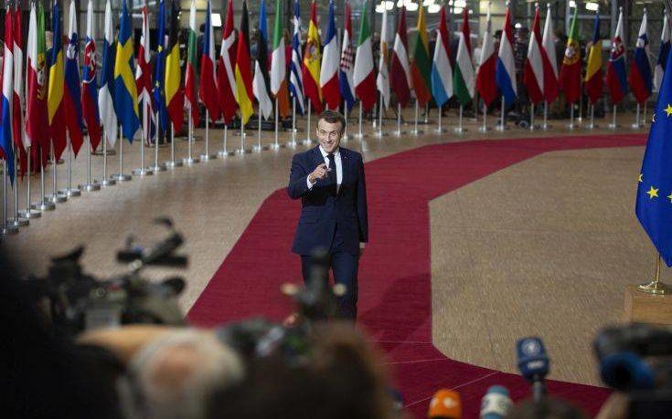 Δεν ξεκινούν οι ενταξιακές διαπραγματεύσεις για Σκοπια και Αλβανία