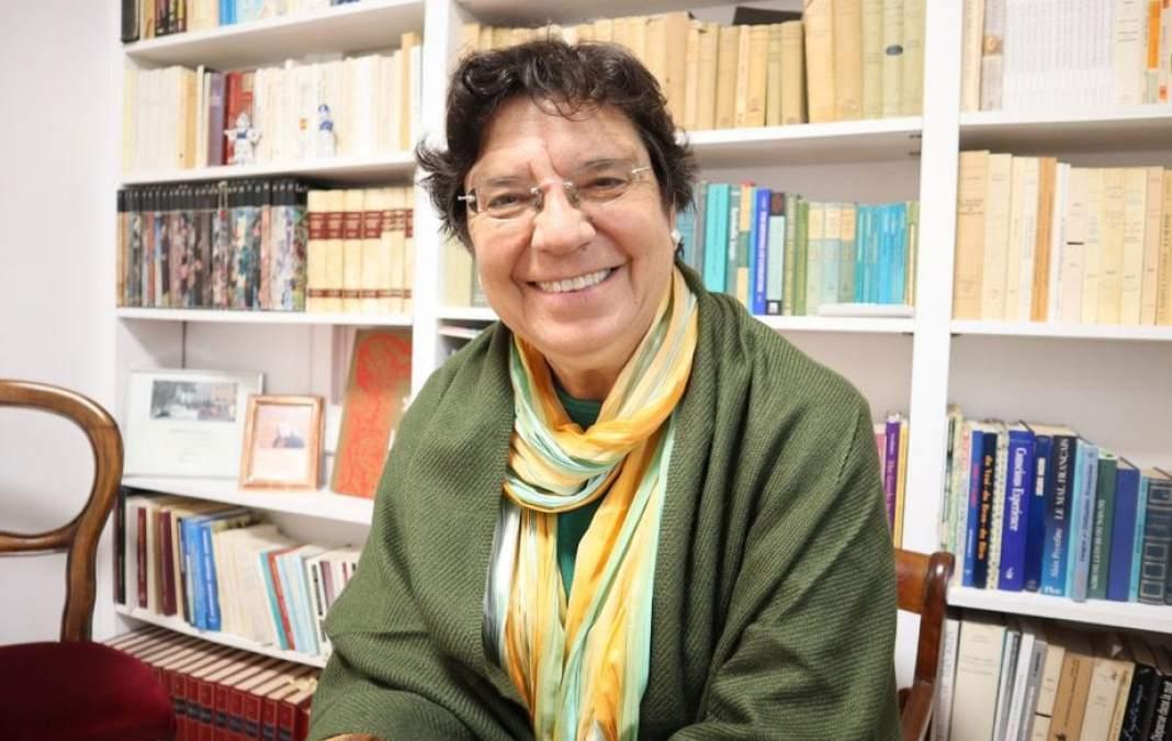 Μια προσφορά στην περιοχή το τριήμερο συνέδριο του Καλογεροπουλείου με ομιλητή τη Μαρία Ευθυμίου