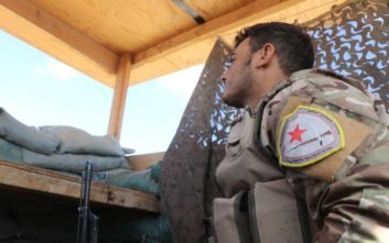ΗΠΑ προς Τουρκία: Η αποχώρηση των κούρδων μαχητών από την «ασφαλή ζώνη» ολοκληρώθηκε