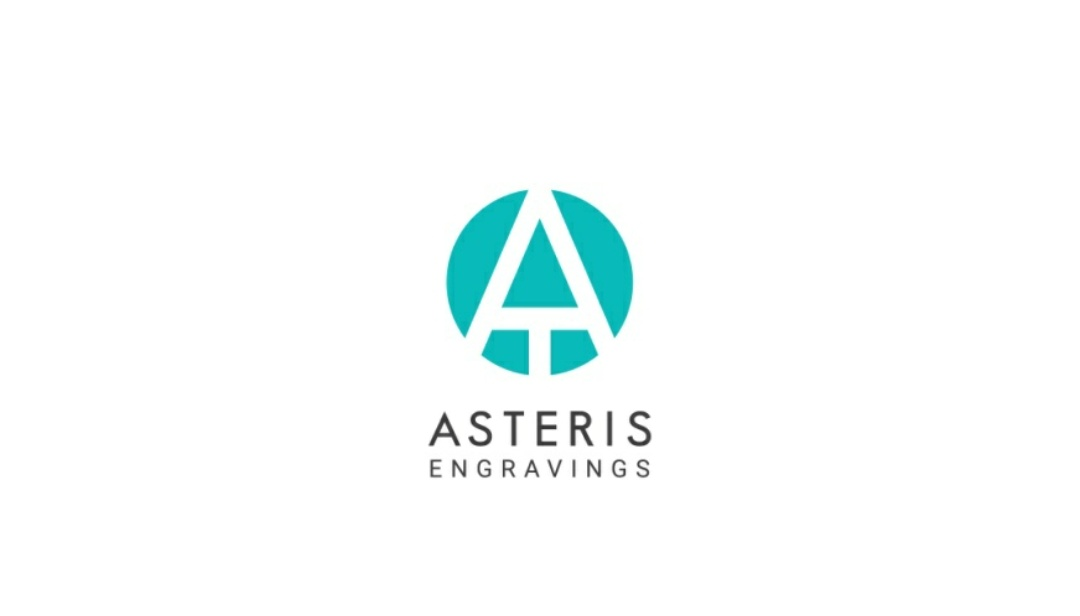 New Name same quality for Asteris Engravings