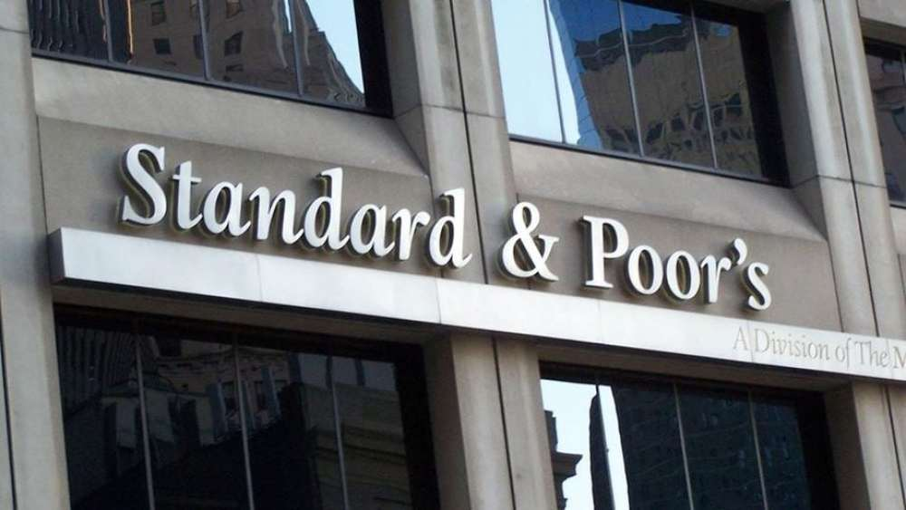 "Standard & Poor's: Αναβάθμιση της Ελλάδας σε ""ΒΒ-"" από ""B+"""