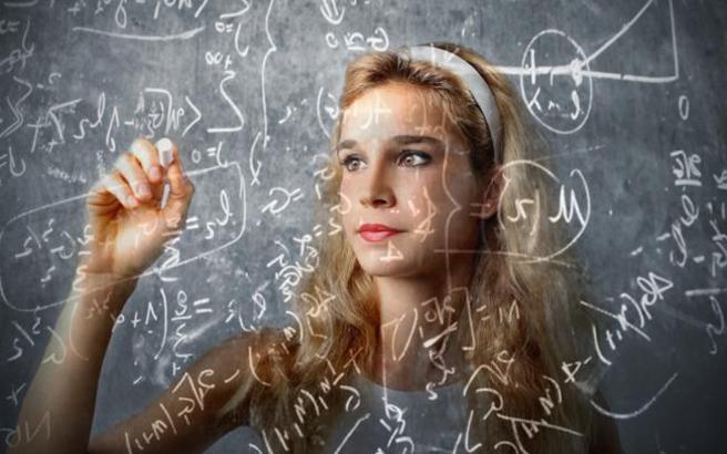 Καταρρίπτεται ο μύθος ότι τα κορίτσια υστερούν στα μαθηματικά