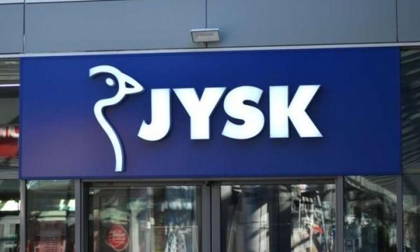 Νέο ρεκόρ πωλήσεων για τη JYSK στην Ελλάδα