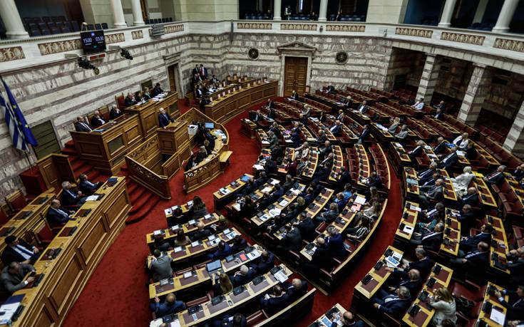 Συνταγματική αναθεώρηση: Σχέσεις κράτους-εκκλησίας, ελάχιστο εγγυημένο εισόδημα και εργασιακά δικαιώματα