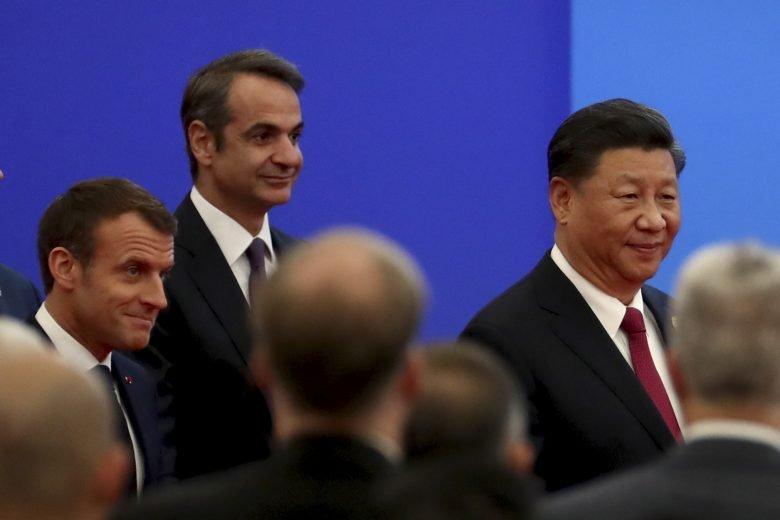 Αύριο οι υπογραφές για τις συμφωνίες με την Κίνα