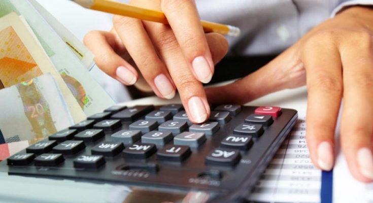 Ολα τα χρέη σε 24 έως 48 δόσεις με ελάχιστη δόση 30 ευρώ