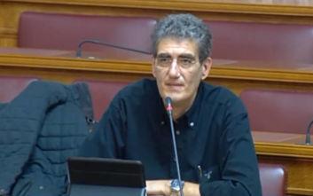 «Σαδισμός και κτηνωδία» για τον Χρήστο Γιαννούλη το να ψήνουν οι Έλληνες δίπλα σε προσφυγικές δομές
