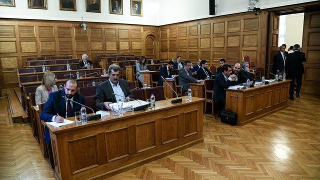 Προανακριτική για Novartis: Επιμένουν στην ένταση Τζανακόπουλος και Πολάκης -«Προχωράμε», λέει ο Τασούλας