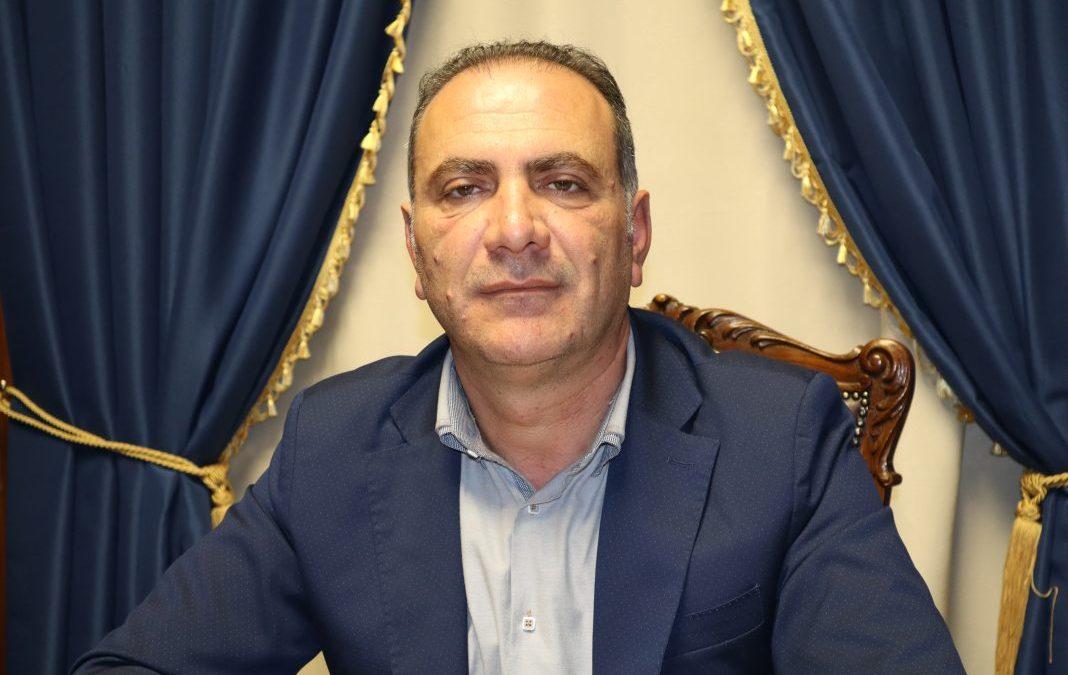 Στο πλευρό του δοκιμαζόμενου λαού της Αλβανίας το Επιμελητήριο Κορινθίας