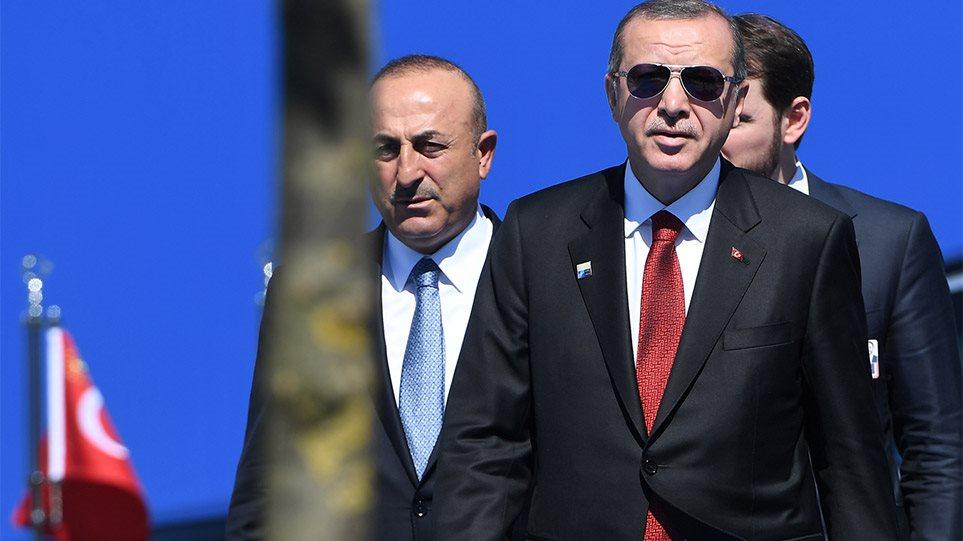 Στο ΝΑΤΟ φέρνει ο Μητσοτάκης τις προκλήσεις της Τουρκίας