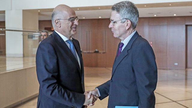 Persona non grata ο πρέσβης της Λιβύης καθώς δεν έδωσε τη συμφωνία Λιβύης-Τουρκίας όπως του είχε ζητηθεί
