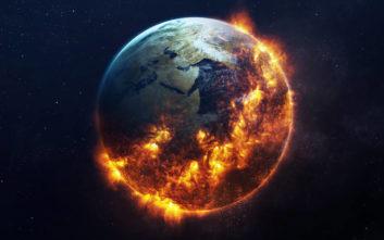 ΠΟΥ: Ένα εκατομμύριο ζωές θα σώζονταν κάθε χρόνο με μείωση της ατμοσφαιρικής ρύπανσης