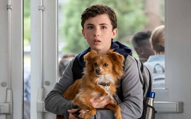 Netflix: Μια ολοκαίνουρια παιδική σειρά σε ένα εντελώς ενήλικο μήνυμα