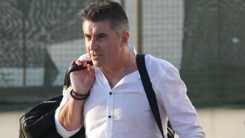 Ο Μητσοτάκης διέγραψε τον Ζαγοράκη από την ευρωομάδα της ΝΔ