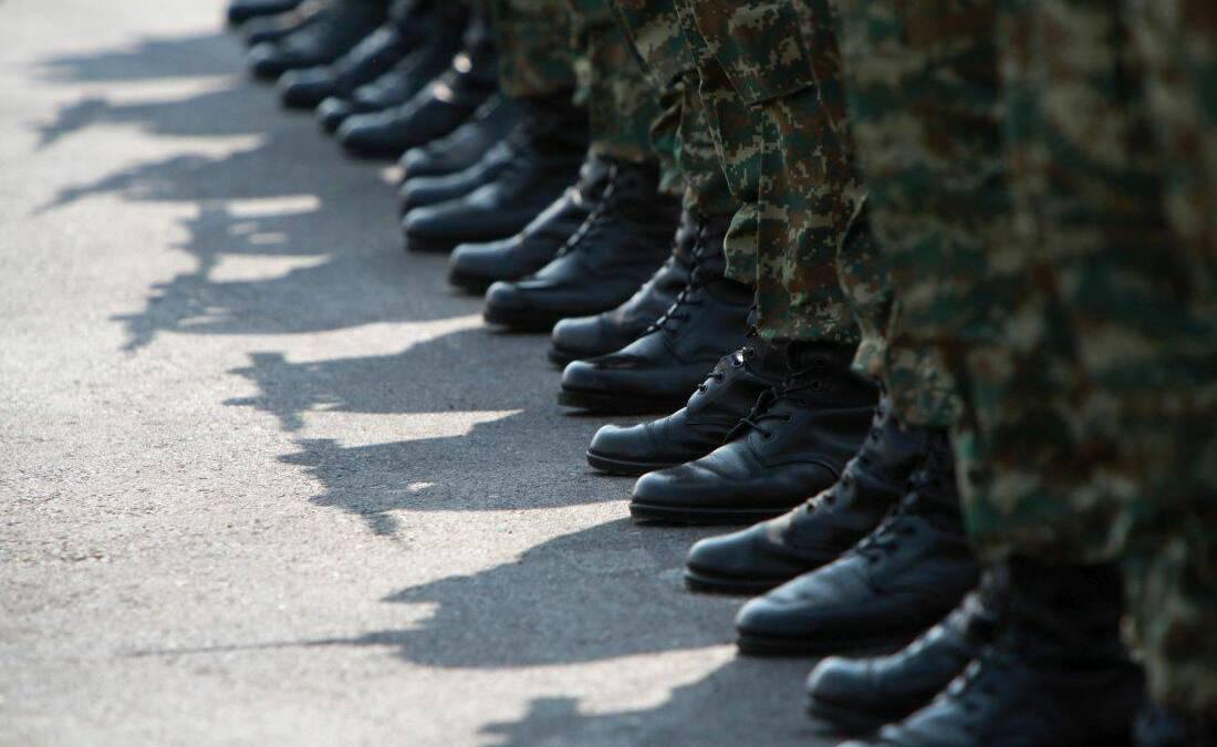 Με ποιο τρόπο αντιστέκονται οι Ελληνικές Ένοπλες Δυνάμεις στην αδυσώπητη επέλαση του κορονοϊού