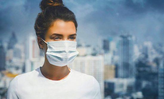 Έτσι φτιάχνουν τις μάσκες προστασίας για τον Κορωνοϊό;