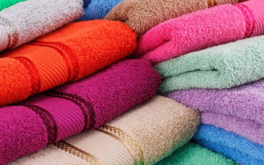 Πόσο συχνά θα πρέπει να αλλάζετε την πετσέτα στο μπάνιο