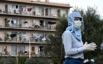 Αρνητικά και τα 177 τεστ σε κατοίκους στο Κρανίδι