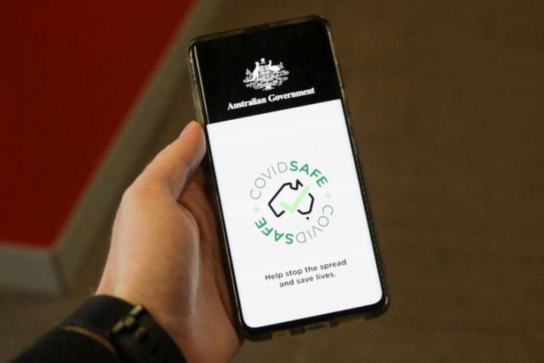 Εφαρμογή smartphone για την ιχνηλάτηση κρουσμάτων – Πώς λειτουργεί