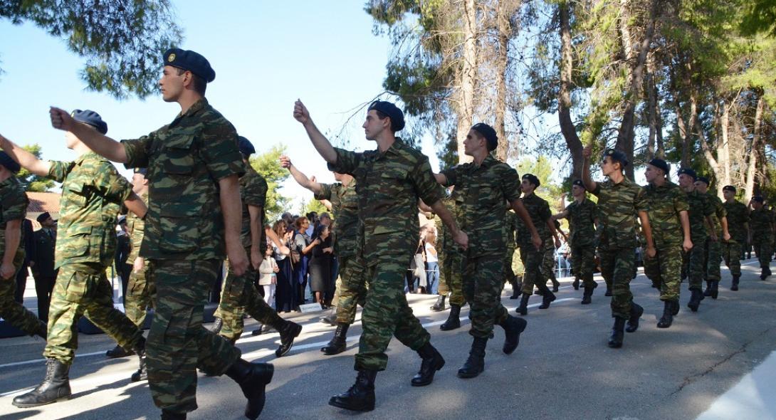 Κορονοϊός: Αναβλήθηκε και επίσημα η Γ' ΕΣΣΟ