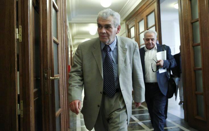Novartis: Σκληρή δήλωση Παπαγγελόπουλου μετά τη διεύρυνση του κατηγορητηρίου