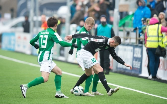 Στοίχημα: Γκολ σε Αρμενία και Εσθονία για τετραπλασιασμό