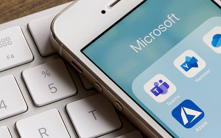 Μια Ελληνική τεχνολογική εταιρία αγόρασε η Microsoft