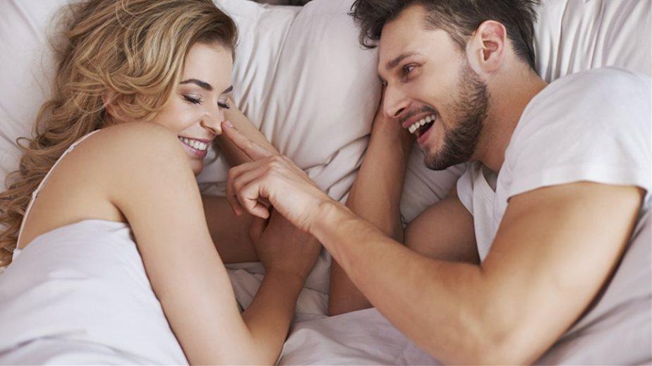 Σεξουαλική επιθυμία: Να πώς αλλάζει στα παντρεμένα ζευγάρια