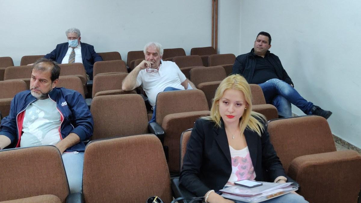 Ο Μανώλης Γαϊτάνος νέο μέλος του ΔΣ του Επιμελητηρίου Κορινθίας