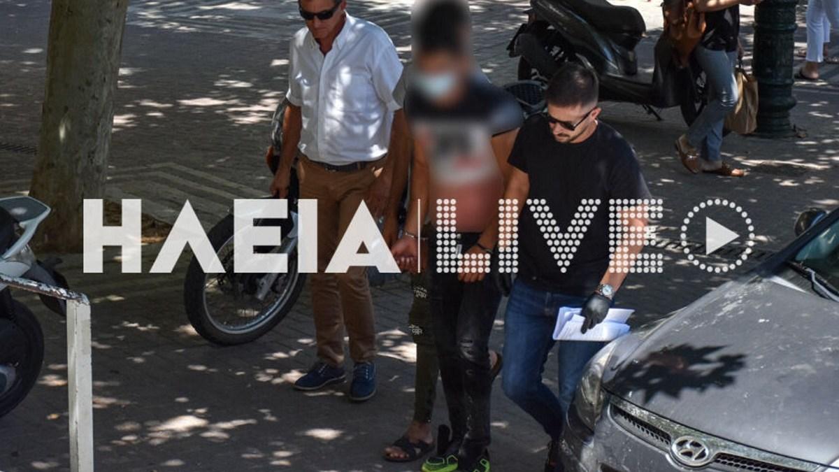 Ηλεία: Νέα απόπειρα αρπαγής ανηλίκου – Προσπάθησαν να βάλουν 14χρονο σε μαύρο βαν!