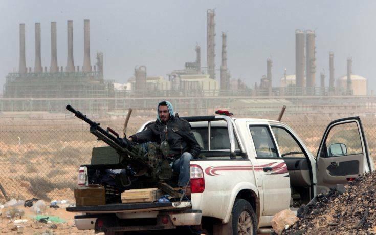 Βία και αίμα δίχως τέλος στη Λιβύη