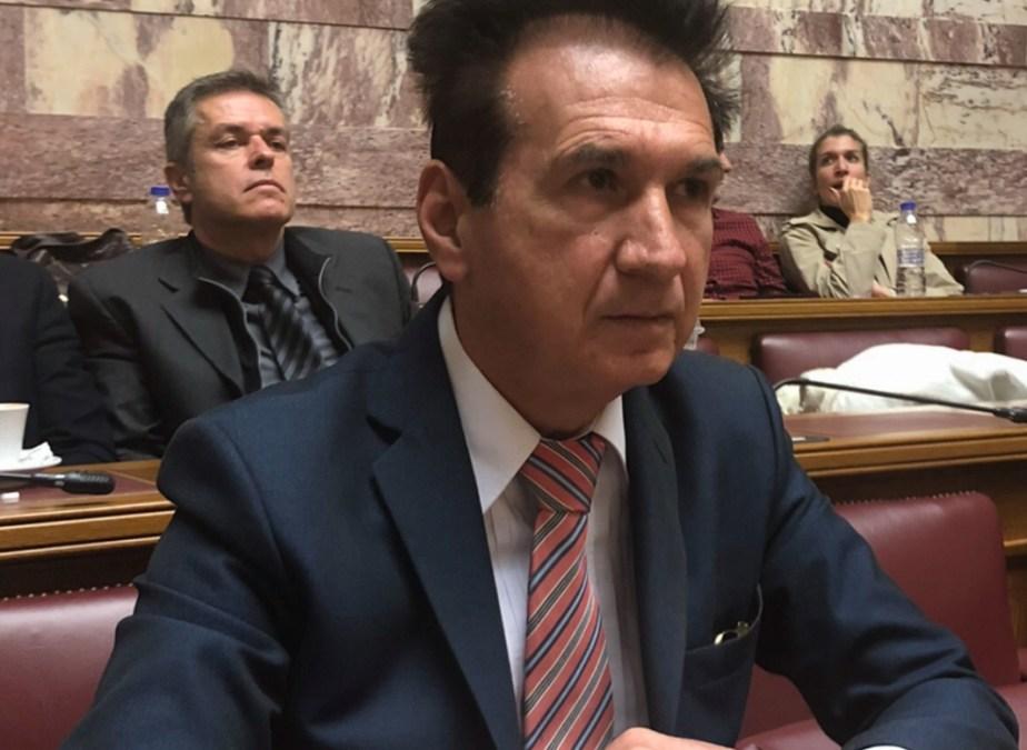 Παραιτήθηκε από το ΚΙΝΑΛ ο Αρης Σκούρτης