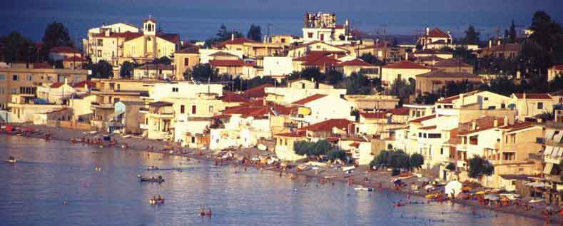 Ελληνική Λύση: «Δερβένι Κορινθίας – Έκκληση αντιμετώπισης της διάβρωσης των ακτών»