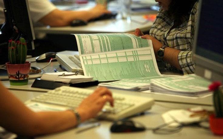 Φορολογική δήλωση 2020: Χάνουν τις 8 δόσεις όσοι υποβάλουν δήλωση τον Αύγουστο