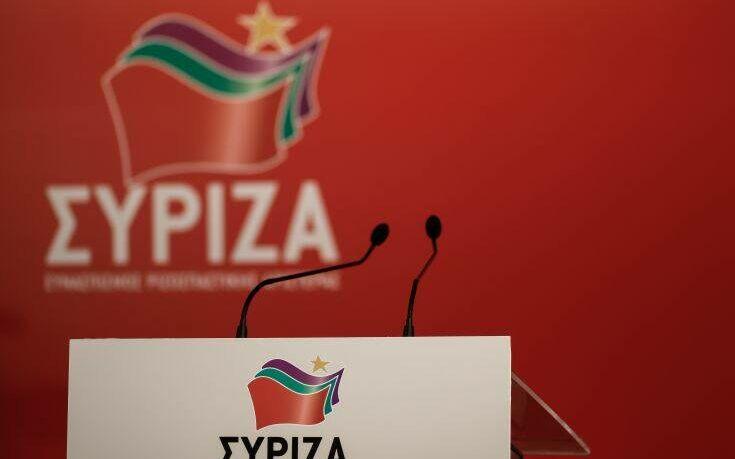 Την αποπομπή Χρυσοχοΐδη για τα επεισόδια στο Σύνταγμα ζητά ο ΣΥΡΙΖΑ: «Ο οργανωτής αυτής της προβοκατόρικης επιχείρησης»