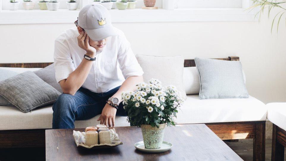 Πέντε λόγοι υγείας να βάλουμε φυτά εσωτερικού χώρου στο σπίτι μας