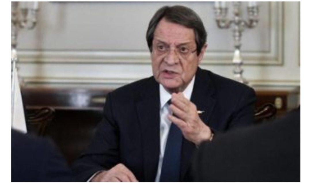 Συμβούλιο πολιτικών αρχηγών στην Κύπρο με φόντο τις τουρκικές προκλήσεις