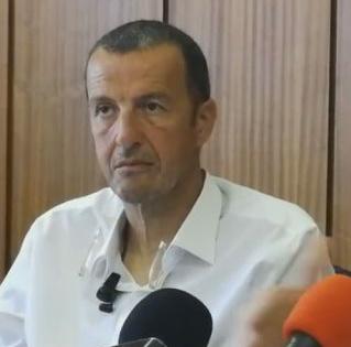 Παραιτήθηκε από την επιτροπή του Open Mall με σοβαρές καταγγελίες ο Απ. Καιλανης