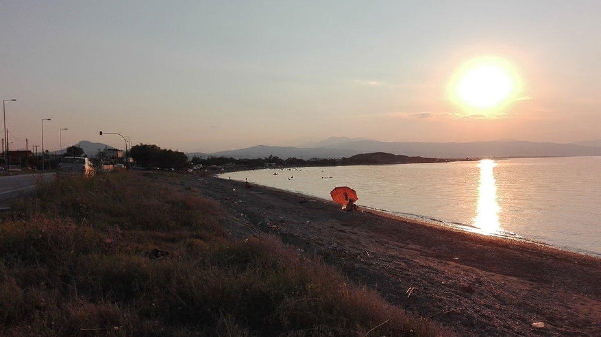 Εξαιρετικής Ποιότητας τα νερά κολύμβησης σε 8 παραλίες  του Δήμου Κορινθιων